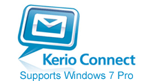 Clevedon Computer Repairs - Kerio Connect